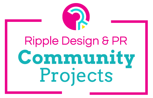 This is a Ripple Design & PR Community Project Website